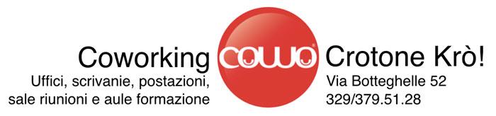 Coworking Crotone